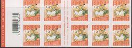 Belgie 2007 Geboorte Meisje Zelfklevende Zegels Boekje / Carnet ** Mnh (38217B) - Libretti 1953-....