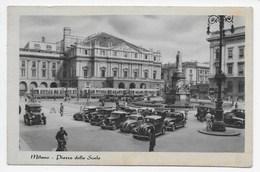 MILANO - Piazza Della Scala - Milano (Milan)