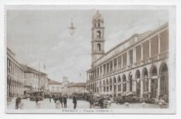 FAENZA - Piazza Umberto I - Faenza