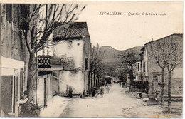 EYGALIERES - Quartier De La Pierre Ronde  (956 ASO) - Autres Communes