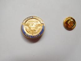 Superbe Pin's En EGF , USA , Republican Presidential , Task Force , Army Military , Armée Militaire - Militair & Leger