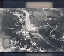 Mai 40. Meuse Anseremme. Passerelle Allemande. Campagne De 40 - Veicoli