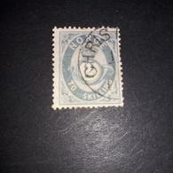 """PL0512 NORVEGIA 1855-1909 TO SKILLING """"XO"""" - Norvegia"""