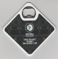 Bierviltje-bierdeckel-beer Mat / Opener Van Moll Craft Beer Eindhoven - Destapador/abrebotellas