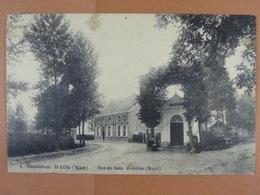 Boschstraat St.Gillis (Waes) Rue Du Bois St-Gilles (Waes) - Sint-Gillis-Waas