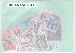 TIMBRE(FRANCE) VRAC DE 100 - Autres