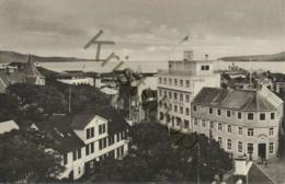 Tórshavn [Z05-0.339 - Féroé (Iles)
