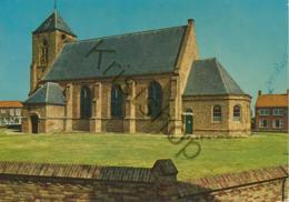 Zoutelande - Ned.Herv.Kerk  [Z05-0.793 - Zoutelande