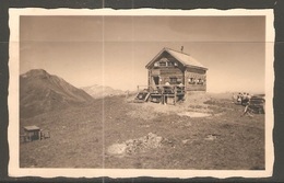 Carte P ( Arosa / Hörnli-Hütte ) - GR Grisons