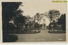 East Ham. - Central Park  [Z05-1.105 - East Hampton