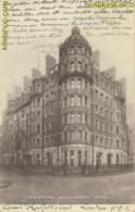 Cranston's Kenilworth Hotel  [Z05-1.155 - Etats-Unis