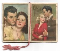 94355) CALENDARIETTO DEL 1953-CINE STARS - Calendriers