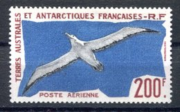RC 17479 TAAF COTE 56€ PA N° 4 GRAND ALBATROS NEUF ** B/ TB MNH F/VF - Corréo Aéreo