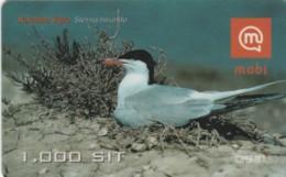 PREPAID PHONE CARD SLOVENIA (RH683 - Jugoslawien