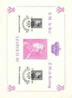BELGIE    2111 - Cartes Souvenir