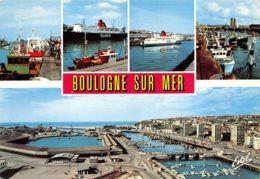 Boulogne Sur Mer (62) - Multivues - Estel - Boulogne Sur Mer