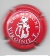 "CHAMPAGNE ""VIRGINIE T 3 ""(10) - Champagne"