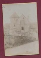 180520A - PHOTO ANCIENNE E EVRAND Rue Lafarguette 46 SAINT CERE - Maison - Saint-Céré