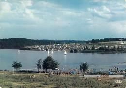 12 - Pont De Salars - La Plage Et Le Camping - Autres Communes