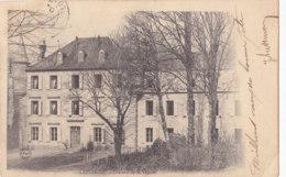 Langogne (48) - Château De La Vigerie - Langogne