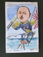 ORENS- L'amiral Japonais Kamimoura - 1900-1949