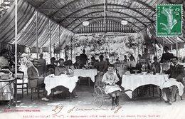 SALIES DU SALAT   Restaurant D'été Du Grand Hôtel - Otros Municipios