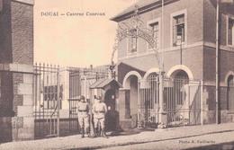 59 - DOUAI / CASERNE CONROUX - Douai