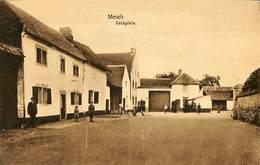 027 551 - CPA - Pays-Bas - Mesch - Kerkplein - Eijsden