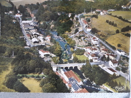 Carte Postale De La Verrie, 85 - Frankrijk