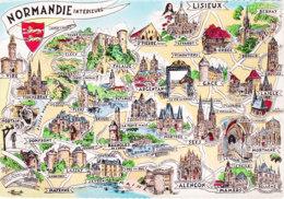 Normandie (14) - Les Provinces Françaises - Non Classés