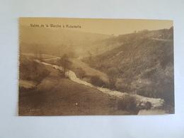 A 2843 - Vallée De La Warche à Robertville - Butgenbach - Buetgenbach