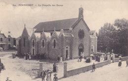 Pornichet (44) - La Chapelle Des Dunes - Pornichet