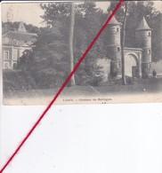 CP 62 - LILLERS -   Château De Relingue   (1 Petit Coin Cassé) - Lillers