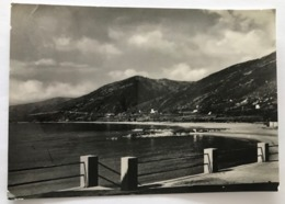 ACCIAROLI. - SALERNO -   VIAGGIATA VIAGGIATA 1960 - Salerno