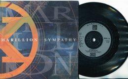Marillion - 45t Vinyle - Sympathy - Hard Rock & Metal