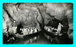 A739 / 433 64 - Grotte De Betharram En Barque Sur La Riviere Souterraine - Lestelle-Bétharram
