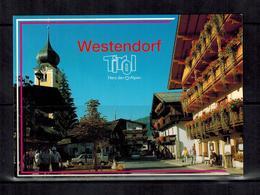 Österreich - WESTENDORF - Kitzbühel