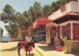 """PLAYA DE CAMP DE MAR  (MALLORCA  Tienda De """" ARTESANIAS """" RV - Mallorca"""