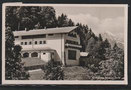 Obersalzberg (Bayern) / 1951 / AK Hitler-Haus (BG30) - Berchtesgaden
