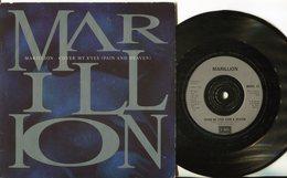 Marillion - 45t Vinyle - Cover My Eyes - Hard Rock & Metal
