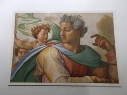 Citta Del Vaticano Michelangelo E La Cappella Sistina - Vatikanstadt