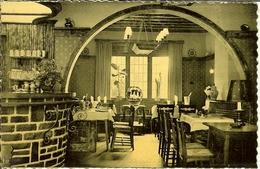 """CP De ROTHEUX-Rimière """" Au Chêne Madame  , Restaurant """" - Neupré"""