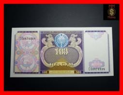 UZBEKISTAN 100 Som  1994  P. 79   UNC - Uzbekistan