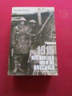 1915  Het Verlies Van De Onschuld - Door Lyn Macdonald     - Eerste Wereldoorlog - Guerra 1914-18