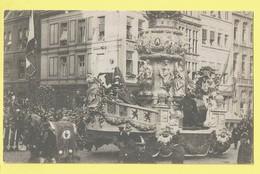 * Antwerpen - Anvers - Antwerp * (PhoB, Nr 12) Juwelenstoet 1923, Cortège Des Bijoux, Centre Industrie Diamantaire - Antwerpen