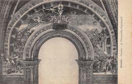 Orvieto (Italie) - Duomo - Jl Finimondo - Signorelli - Terni