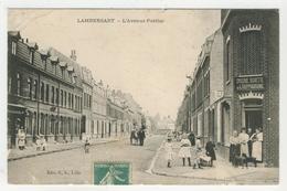 59 - Lambersart - L'Avenue Pottier - Lambersart