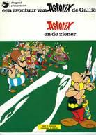 EEN AVONTUUR VAN ASTERIX DE GALLIER - ASTERIX EN DE ZIENER (NEDERLANDS DUTCH) - Asterix