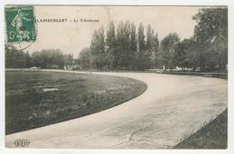 59 - Lambersart - Le Vélodrome - Lambersart