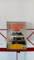 Ancienne Coupure De Presse Automobile Rallye Des Pharaons-La Seconde Dynastie Lada - Voitures (Courses)